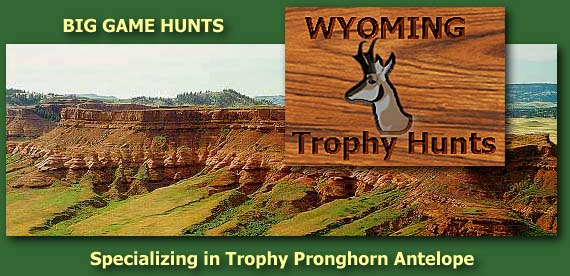 Wyoming Trophy Hunts